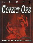 RPG Item: GURPS Covert Ops