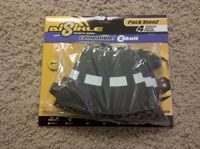Board Game Accessory: Bisikle:  Curve Tracks