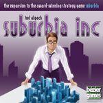 Board Game: Suburbia Inc