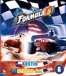 Board Game: Formula D: Circuits 6 – Austin & Nevada Ride