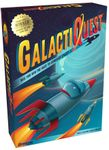 Board Game: Galactiquest