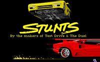 Video Game: Stunts