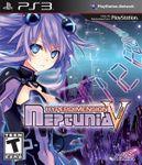 Video Game: Hyperdimension Neptunia Victory
