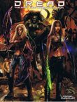 RPG Item: Dread: The First Book of Pandemonium