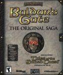Video Game Compilation: Baldur's Gate: The Original Saga