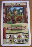 Board Game: Die Glasstraße: Harlekin