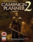 RPG Item: Campaign Planner 2