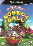 Video Game: Super Monkey Ball