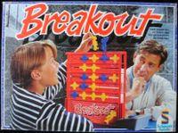 Board Game: Breakout