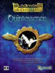 RPG Item: Kingdom & Commonwealth 4: Quintessence