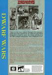 RPG Item: Dwarf Wars