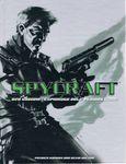 RPG Item: Spycraft