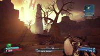 Video Game: Borderlands 2 - Sir Hammerlock's Big Game Hunt