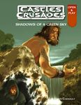 RPG Item: Shadows of a Green Sky