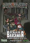RPG Item: Die Hallen von Barcamar