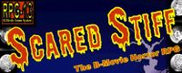 RPG: Scared Stiff: The B-Movie Horror RPG