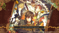 Video Game Compilation: Code: Realize ~Bouquet of Rainbows~