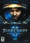 Video Game: StarCraft II: Wings of Liberty