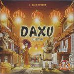 Board Game: Daxu