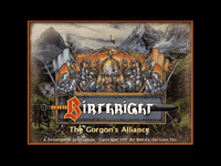 Video Game: Birthright: The Gorgon's Alliance