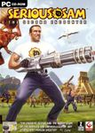 Video Game: Serious Sam: The Second Encounter