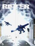 Issue: The Rifter (Issue 25 - Jan 2004)
