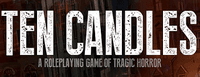 RPG: Ten Candles