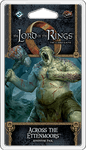 Board Game: The Lord of the Rings: The Card Game – Across the Ettenmoors