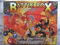 Board Game: Dragon Dice