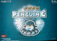 Board Game: Penguin C
