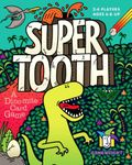 Board Game: Super Tooth