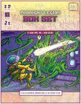 RPG Item: Midnight Legion Box Set