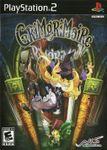 Video Game: GrimGrimoire