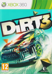 Video Game: DiRT 3