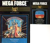 Video Game: Mega Force