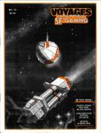 Issue: Voyages to the Worlds of SF Gaming (Issue 10 - Jan 1990)
