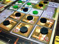 Board Game: Chinatown