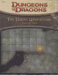 RPG Item: DN5: The Urban Underdark