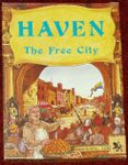 RPG Item: The Free City of Haven