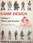 Board Game: Game Design: Theory and Practice