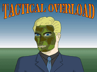 Video Game: Tactical Overload
