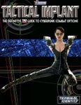 RPG Item: TACTICAL IMPLANT