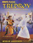 RPG Item: GURPS Fantasy Tredroy