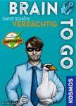 Board Game: Brainwaves: The Astute Goose