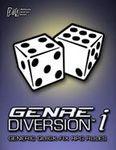 RPG Item: genreDiversion i Manual