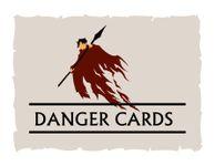 RPG Item: Danger Cards