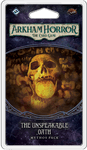Board Game: Arkham Horror: The Card Game – The Unspeakable Oath: Mythos Pack