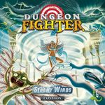Board Game: Dungeon Fighter: Stormy Winds