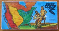 Count Coup: An Anthropological Board Game of North American Indian Ways