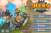 Video Game: Hero Academy